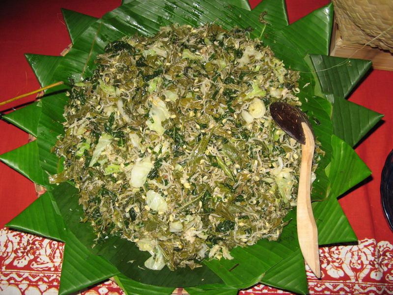 makanan tradisional lookalike