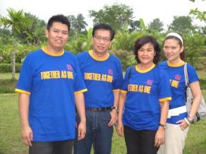 keluarga owner lancar group